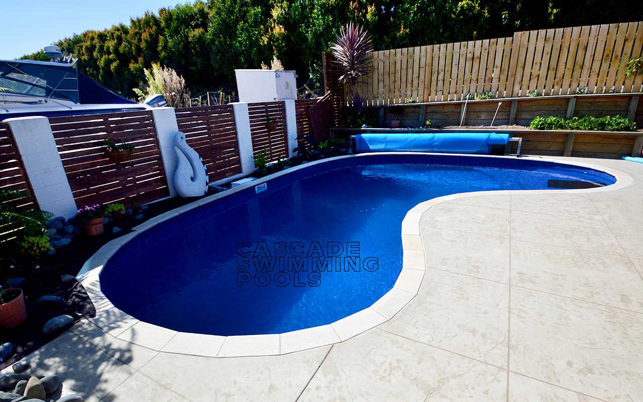 Pool cost information for Pool design nz