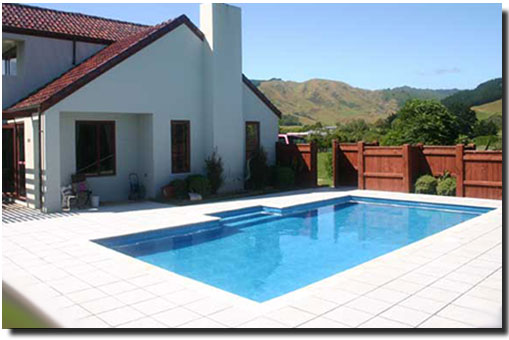 Lowest Running Costs Minimum Chemical Use Home Swimming Pools By Cascade