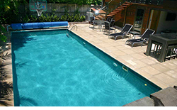 Swimming Pools Auckland Chemical Free Solar Heated The Best Option For A Chemical Free