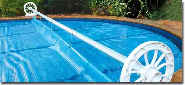FREE HEAT! Heat you pool at low or zero cost!