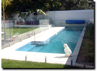 Pool cost information for Pool designs under 30000